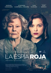 La espía roja (Red Joan) (2019)