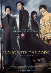 Along with Gods: Los dos mundos (2017)