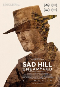 Sad Hill Unearthed (Desenterrando Sad Hill) (2017)