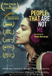 People That Are Not Me (2016)