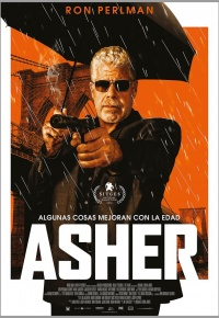 Asher (2018)