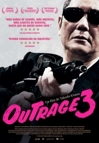 Outrage 3 (2017)