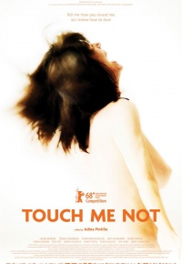Touch me not (No me toques) (2018)