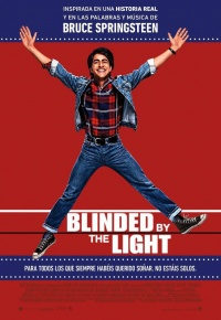 Blinded by the light (Cegado por la luz) (2019)