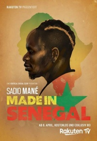 Made in Senegal (2020)