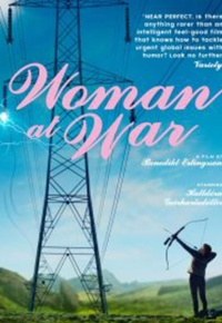 Woman At War (2020)