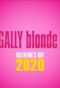 Legally Blonde 3 (2021)