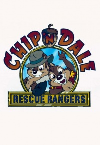 Chip 'n Dale Rescue Rangers (2021)