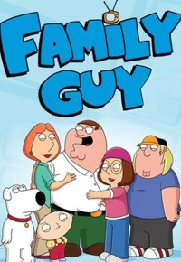 Family Guy Movie (2020)