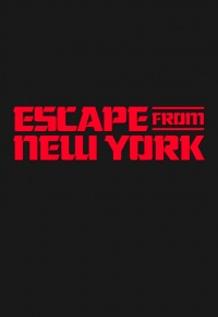 Escape from New York (2020)